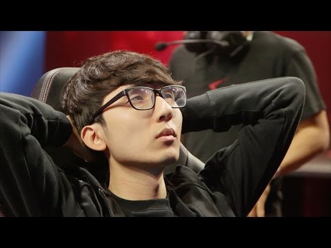Worlds Teaser: SKT vs Origen The Semifinals
