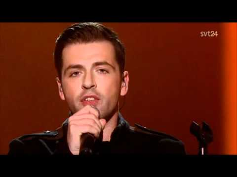 Westlife - What About Now - Nobels Peace Prize Concert 2009