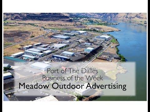 Meadow Outdoor Advertising