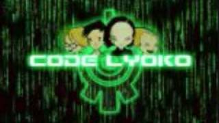 Watch Noam Kaniel Code Lyoko video