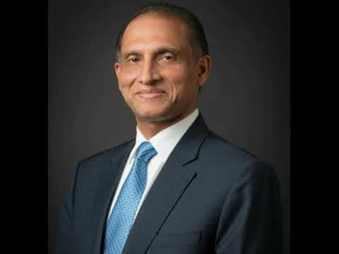 Ambassador Aizaz Chaudhry's Interview with Mr. J.J Green of WTOP Radio on 3rd January 2018