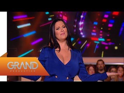 Jana - Ozeni pevacicu - (LIVE) - GK - (TV Grand 20.11.2017.)