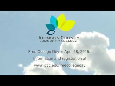 2015 JCCC Free College Day