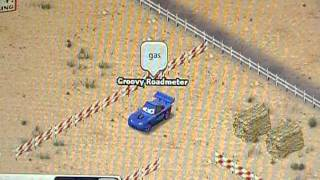 World of Cars Online - Final Video on the World of Cars Online.