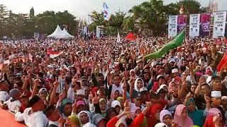 Hadad Alwi - Jokowi Ma'ruf Amin