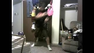 Jotun Soundtrack (ost) - In Flames DANCE VIDEO