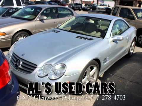 Used Cars Dalton Ga >> Al S Used Cars Dalton Georgia