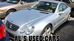 Al's Used Cars Dalton, Georgia