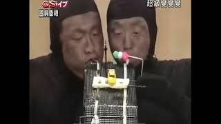 【Japanese Comedy】Driving