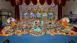 Diwali & Annakut Celebrations, Adelaide, Australia