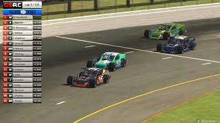 iRacing | Majors Series | Americas Region | Round 4 | The Musket 250 at New Hampshire Motor Speedway