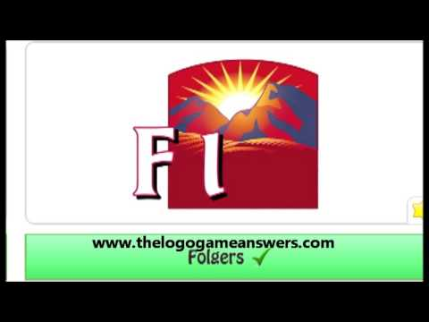 the logo game facebook answers pack 21 youtube