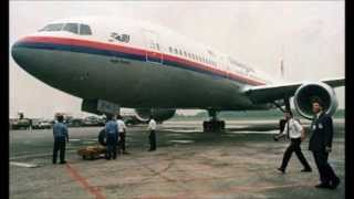 Malaysia Airlines Plane MH370 Finally Found!!! 2014 March 18