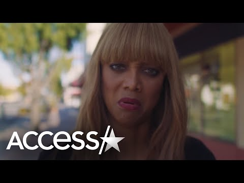 Tyra Banks Declares It's 'Payback Time' In Passionate Video About The Dark Side Of Modeling