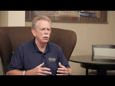 Bob Wright -  5 Important Natural Steps for Cancer Treatment