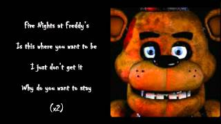 The Living Tombstone Five Nights At Freddy