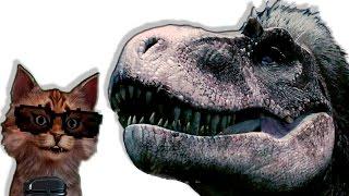 Динозавры Интересные факты для детей про динозавров Горгозавры