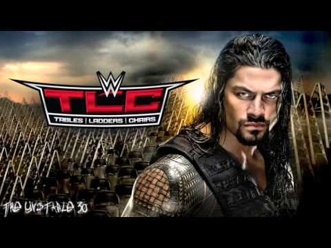 WWE TLC 2015 Theme Song For 30 minutes Wicked Ones