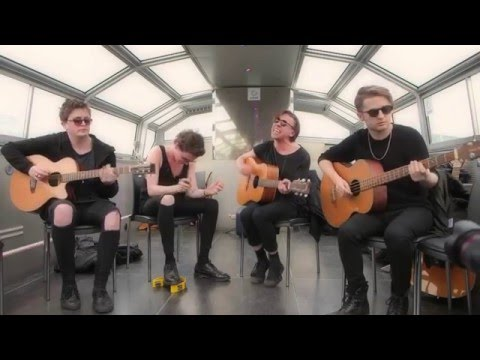 London Calling Canal Sessions 2016