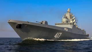 Военно Морской Флот России.  Часть 1.