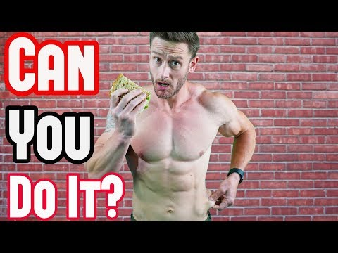 Can You Burn Fat and Build Muscle at the Same Time? No Bro Science