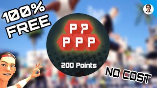*NEW* How to Get FREE Red P Coins FAST! (3on3 Freestyle)