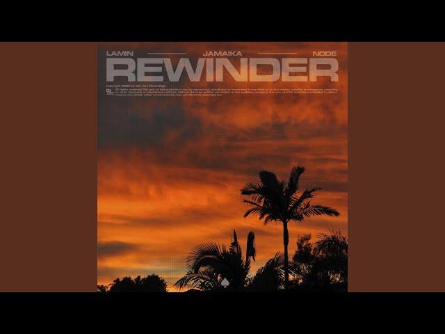 Rewinder - Jamaika - Topic