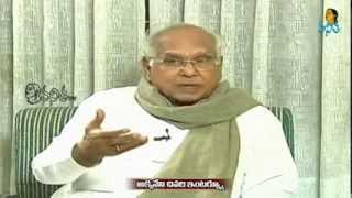 Akkineni Nageswara Rao Exclusive Interview || Part 3/4