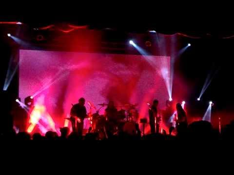 Dethklok-Awaken (Live) Nov 28, 2012