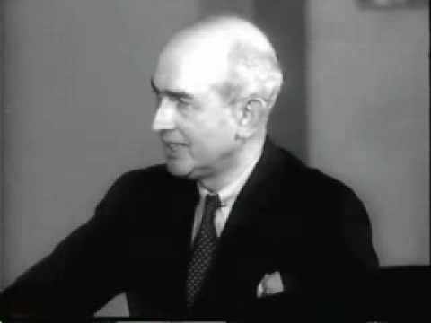 AFL vs. CIO split in 1935