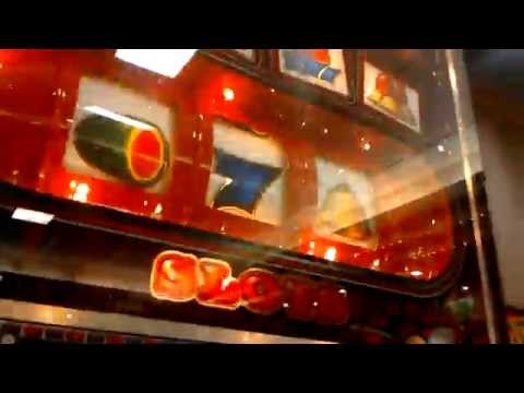 reno casino fruit machine