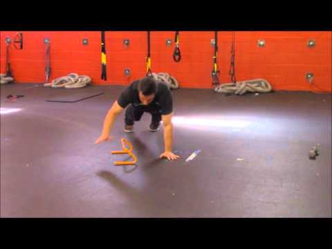 Mobile Planks for Dynamic Core