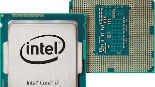 intel skylake vs haswell