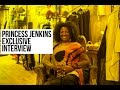 Princess Jenkins The Queen Harlem (About The Brownstone, Women Empowerment, Fashion)