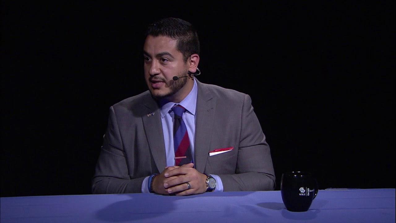Abdul El-Sayed on Accountability & School Closings | 2018 Michigan  Gubernatorial Candidate Q&A | DJC