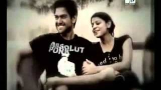 Vodafone MTV Splitsvilla Theme song by Agnee.flv