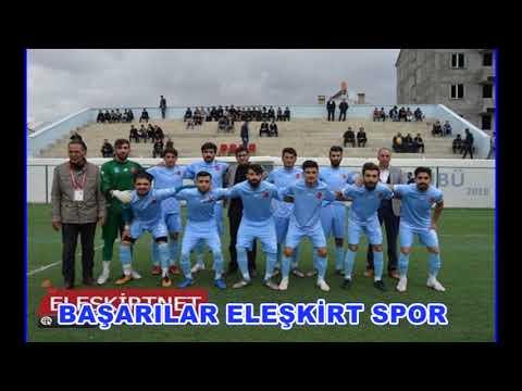 ELEŞKİRT SPOR