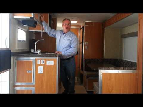 CampLite 21 BHS @ Miller Rv Sales - Ottawa - YouTube