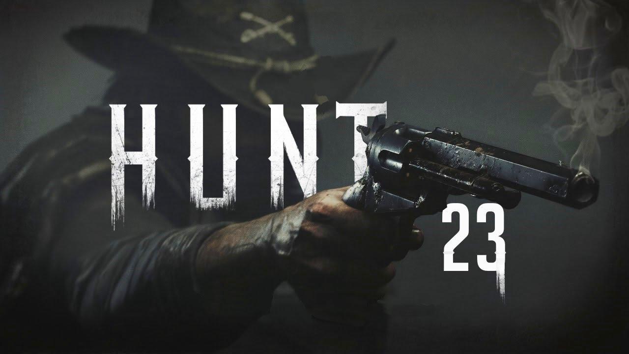 PREMIERA W EARLY ACCESS – Hunt Showdown (PL) #23 (Gameplay PL)