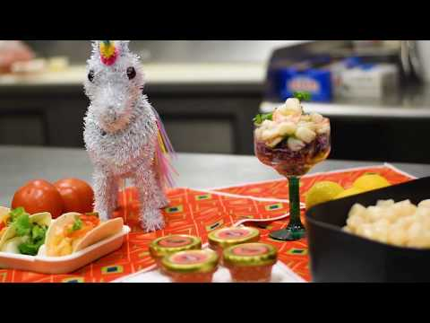 Euclid Fish Market Kitchen With Terrie | Mexican Seafood