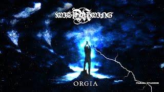 Misþyrming - Orgia (Visualizer Lyric Video)HD