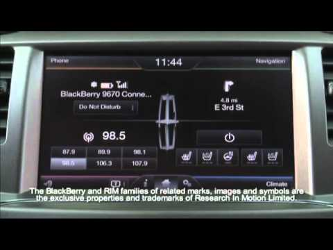 voice activated navigation system with sync and my ford. Black Bedroom Furniture Sets. Home Design Ideas