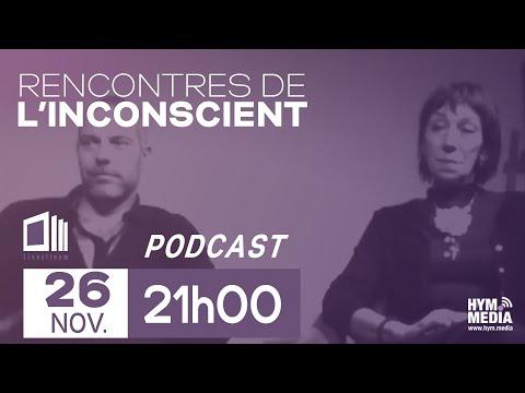 Les rencontres de l'inconscient du 26/11/2016