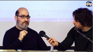 Gian Paolo Del Bianco – La coscienza è un capolavoro