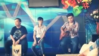 Quê Hương Tôi - Live Acoustic
