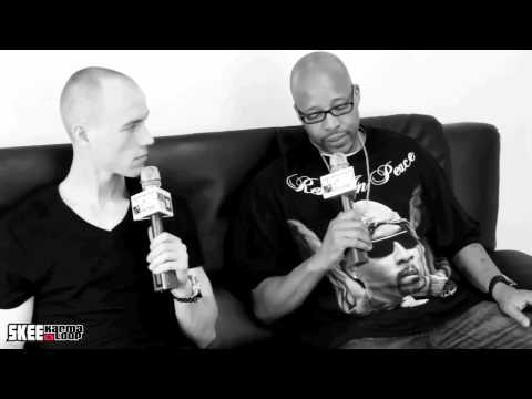 Warren G. Speaks To DJ Skee About The Death Of Nate Dogg