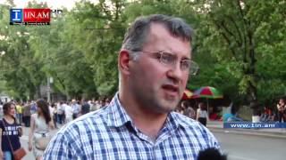 Տեղի է ունենում կուսակցությունների տոտալ ոչնչացման գործընթաց. Արմեն Մարտիրոսյան