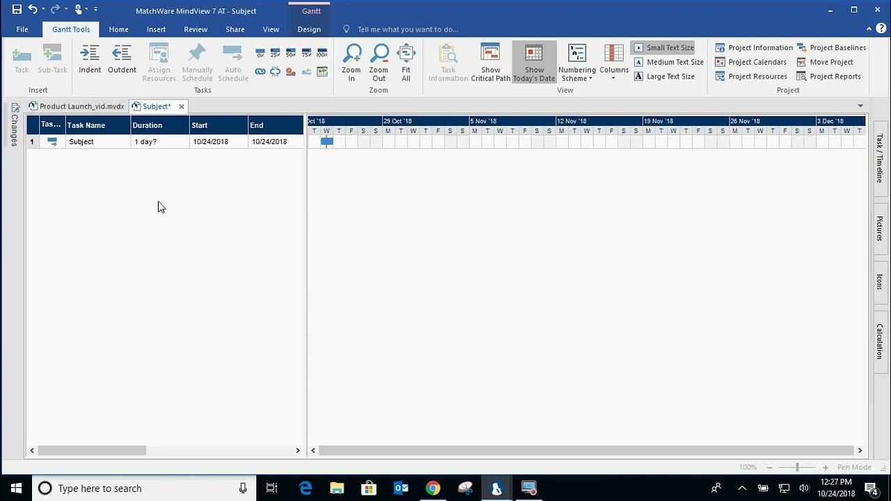 What is a Gantt Chart? Gantt Chart Software, Information