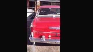 1957 Rambler Rebel & 1970 AMC Gremlin
