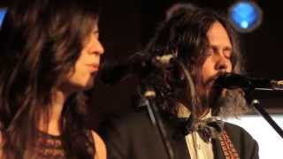 The Civil Wars - Full Concert - 03/16/11 - Stage On Sixth (OFFICIAL)